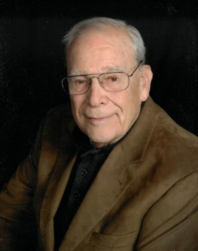 Michael James Spellman
