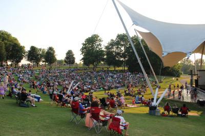 Brentwood Summer Concert Series