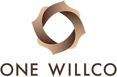One WillCo logo