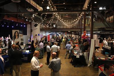 Business Expo & Career Fair