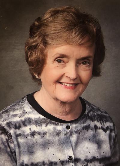 Linda Joyce (Moon) Hassler