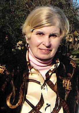 Nicole Mackanos
