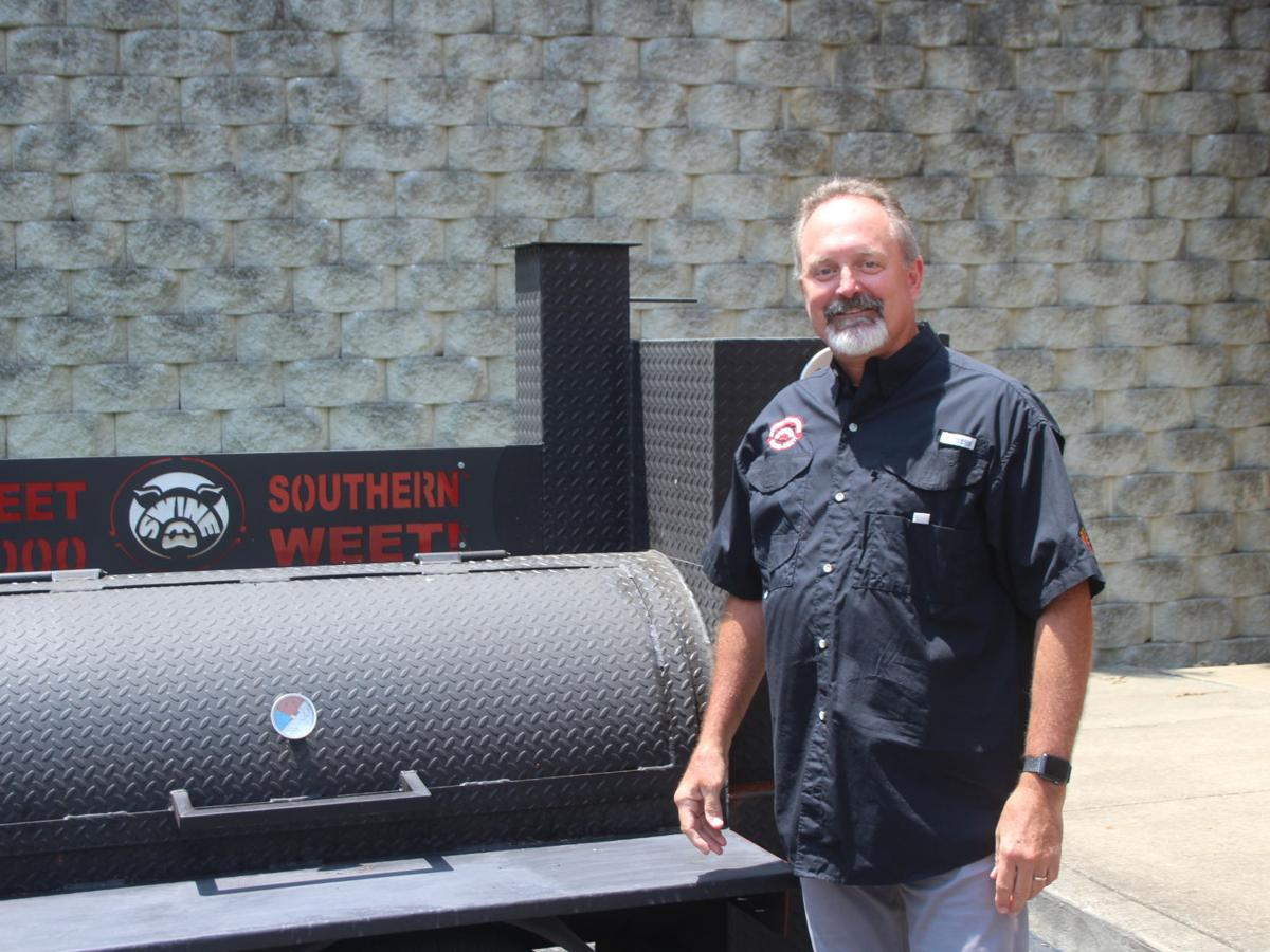 Local team set to compete this weekend at Great Americana BBQ Festival