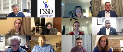 FSSD virtual school board meeting