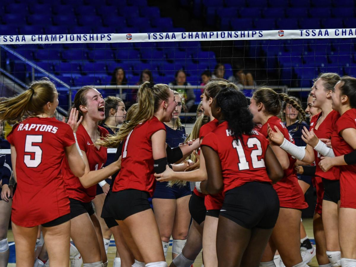 State Volleyball: Ravenwood stuns in epic rally to stay alive