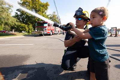 Brentwood Public Safety Day