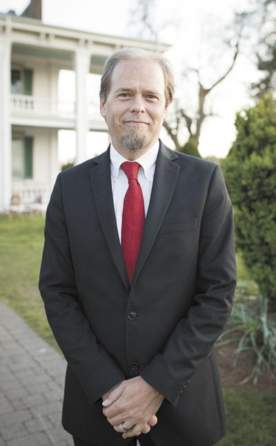 Eric A. Jacobson