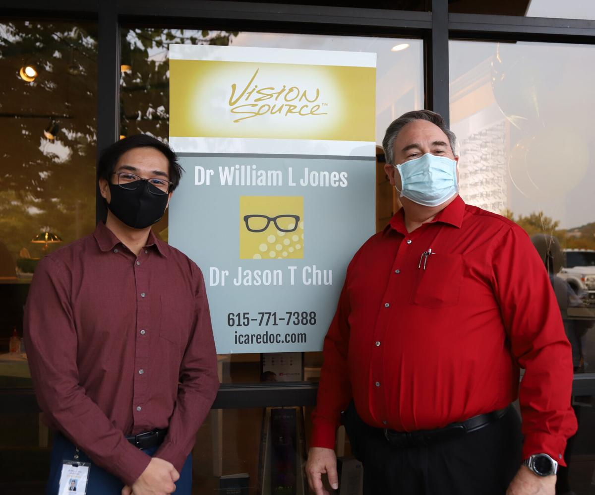 Vision Source Signature Eye Care