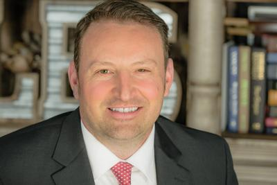 Rep. Brandon Ogles