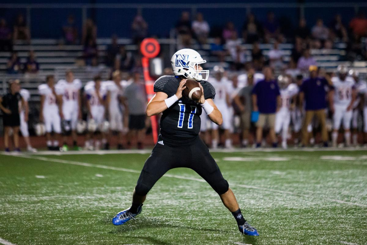 Football – Lawrence County at Nolensville