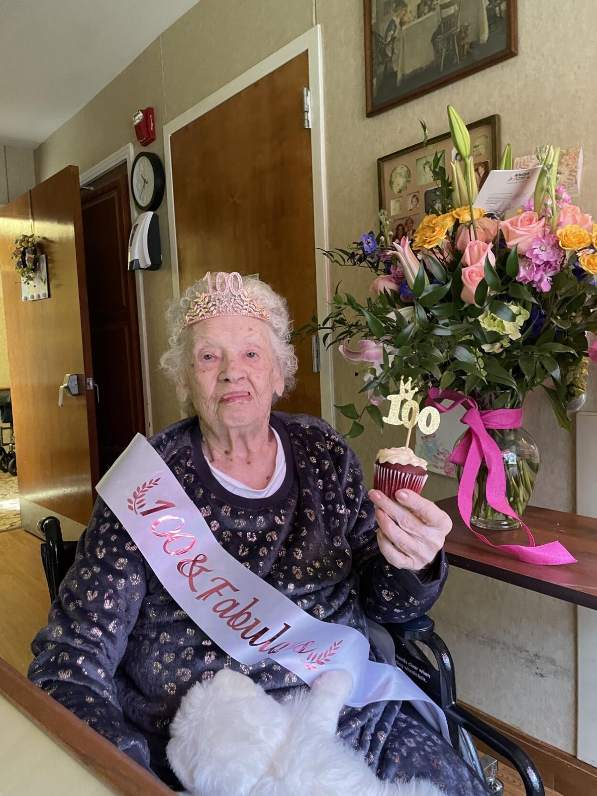 Ruby Lee Smith