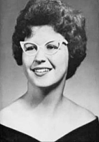 Betty Jane (Hendon) Sharp