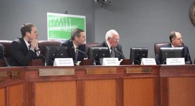 Williamson, Inc. Public Affairs Roundtable