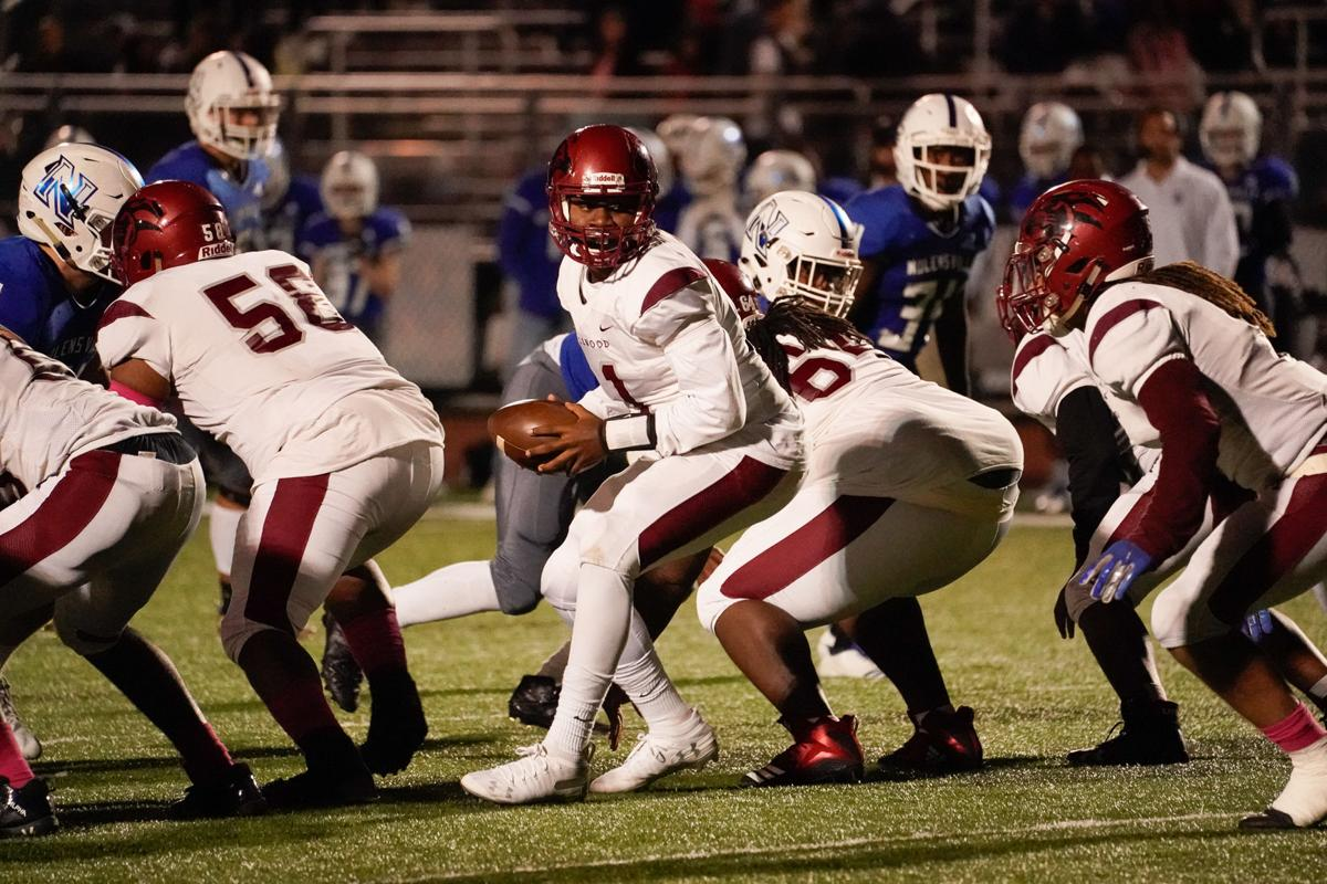 Football – Maplewood at Nolensville