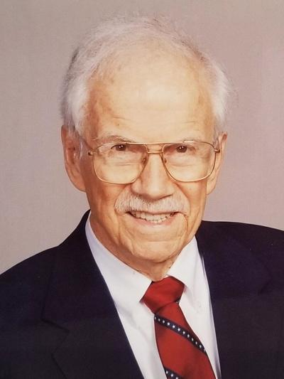 "Dr. Charles Douglas ""Doug"" McCullough Sr."