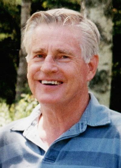 Harry Swanson