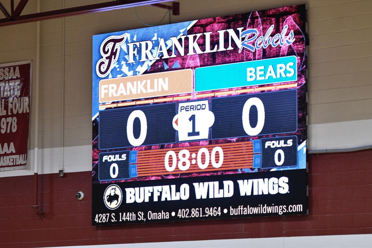 Franklin High School ScoreVision