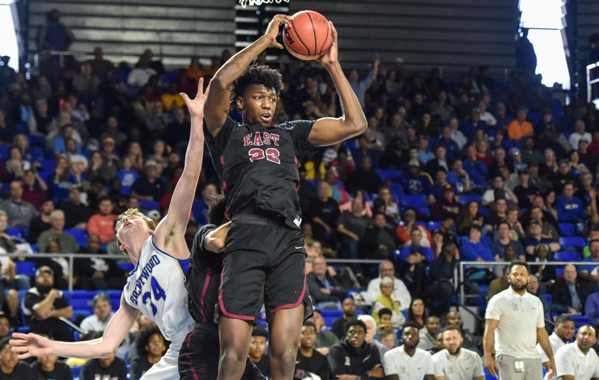 State Hoops – Brentwood boys vs. Memphis East, Class AAA semifinals