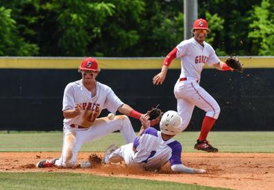 State Baseball – Grace Christian Academy vs. Trinity Christian, Class A Semifinals