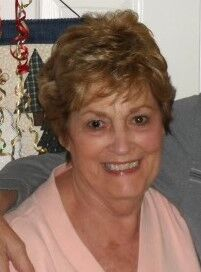 Marilyn Jane Wachstetter