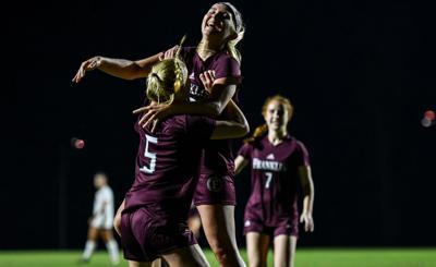 Soccer –Ravenwood at Franklin .