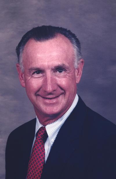 "William Julian ""Bill"" Beavers"