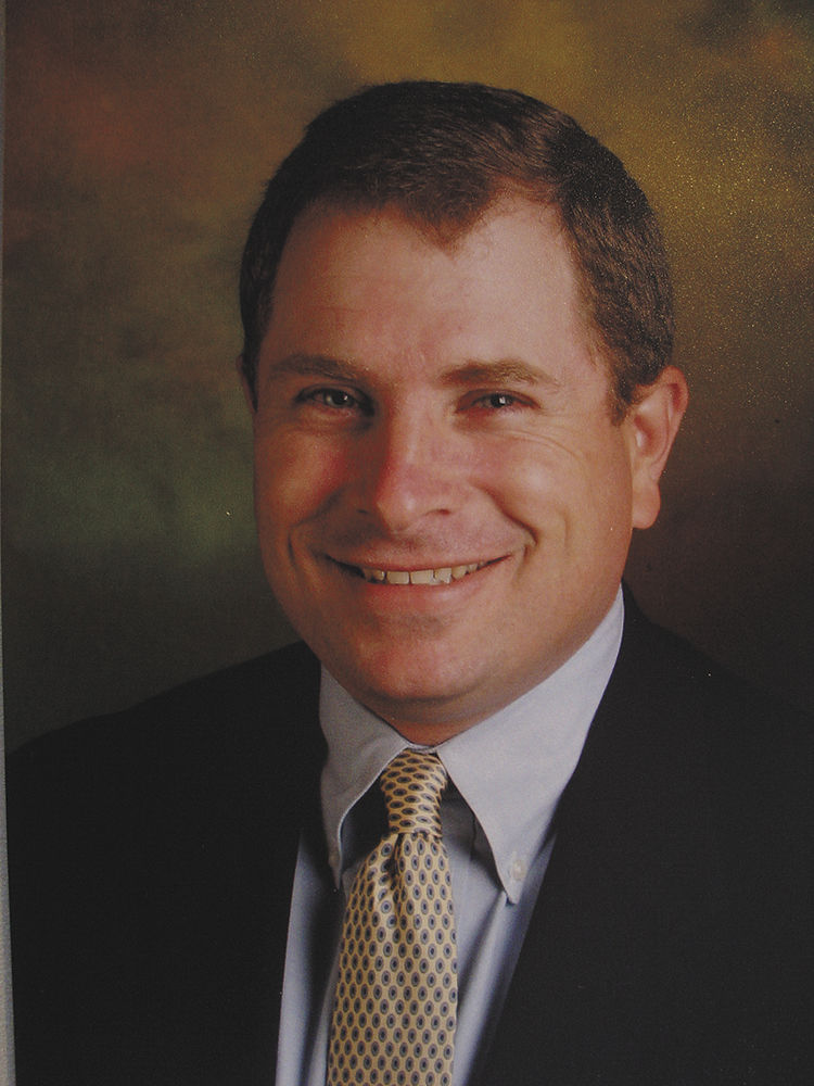Dana C. McLendon III., Incumbent Ward 2