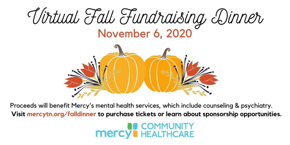 Mercy Community Healthcare Fall Dinner