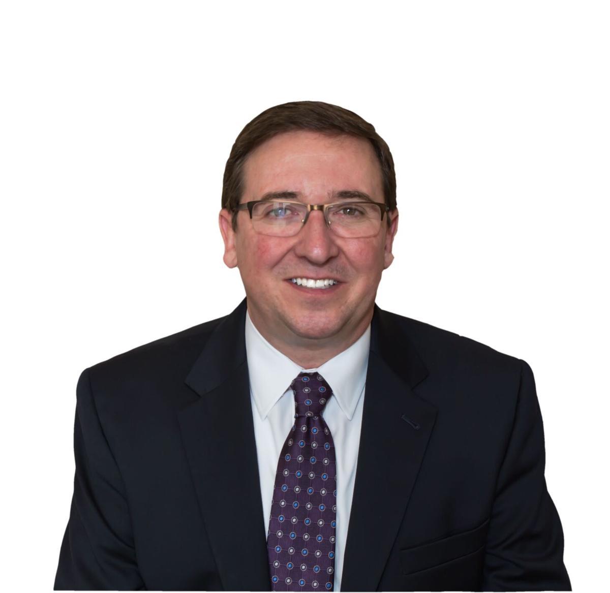 Dr. Tom Starling