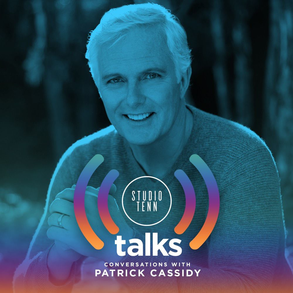 Studio Tenn Talks - Theater Conversations with Patrick Cassidy