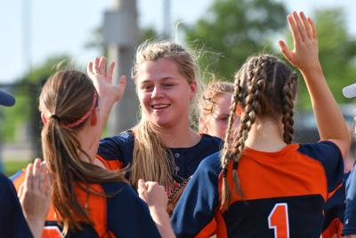 Softball – Independence at Summit, District 11-AAA Tournament ...