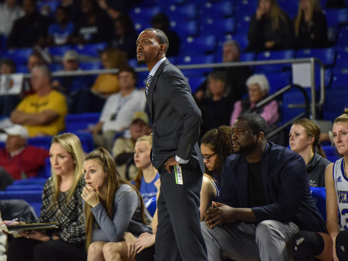 Hoops: After 4 years with Brentwood, Thrash returns to BGA