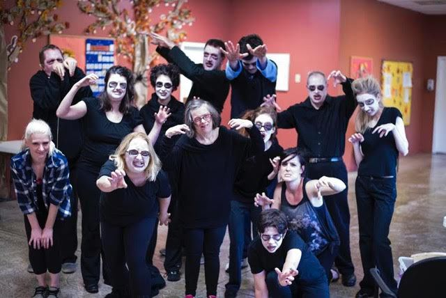 Backlight Productions takes center stage to shine in talent and spirit