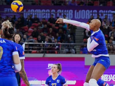 Women's Professional Volleyball