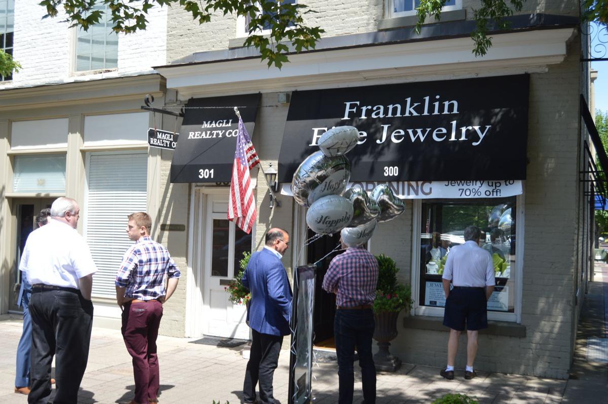 Franklin Fine Jewelry