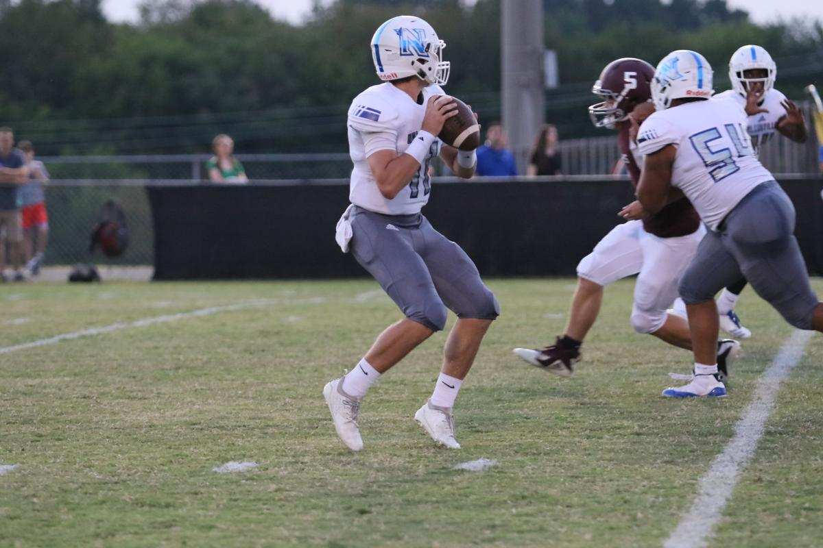 Football - Nolensville at Spring Hill - Week 3