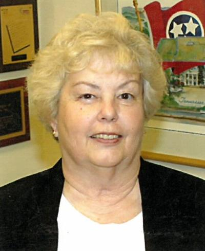 Judy Ladebauche