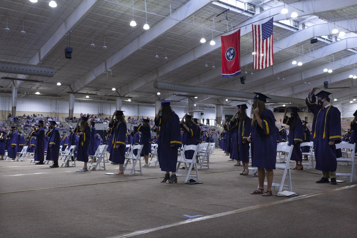 Independence graduation 2020
