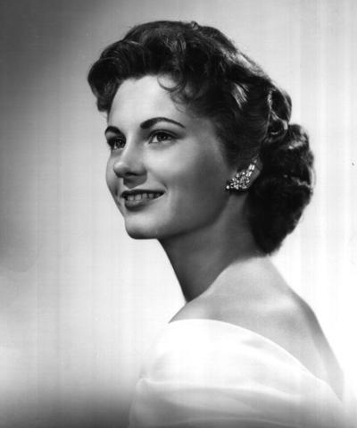 Patricia Eaves McAnally