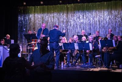 Five Points Swing Band