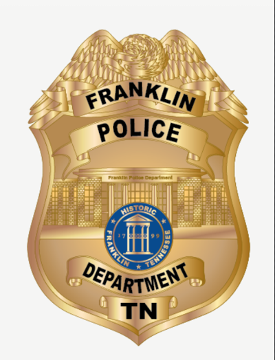 Franklin Police Dept  hiring officers | WLife