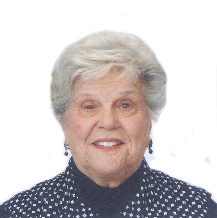 Columnist Joyce Smith