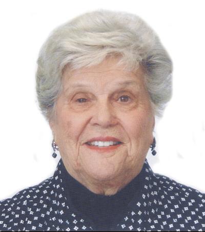 Columnist Joyce Smith