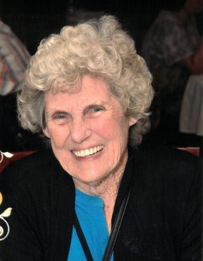 Sue Ellen Thomas Keys