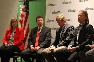 Chamber panel talks correlation between land use, economy and quality of life