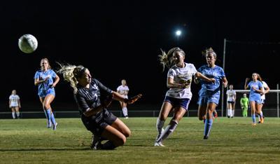 Soccer – Independence at Centennial
