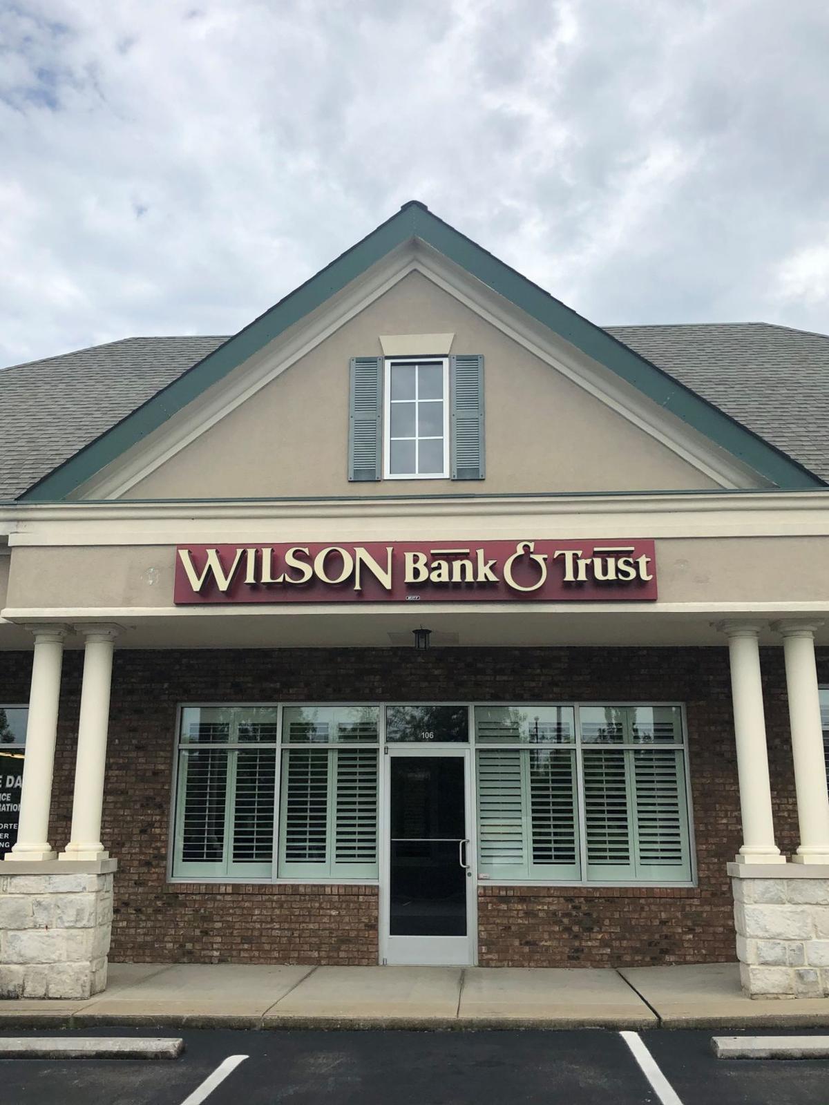 Wilson Bank & Trust Cool Springs