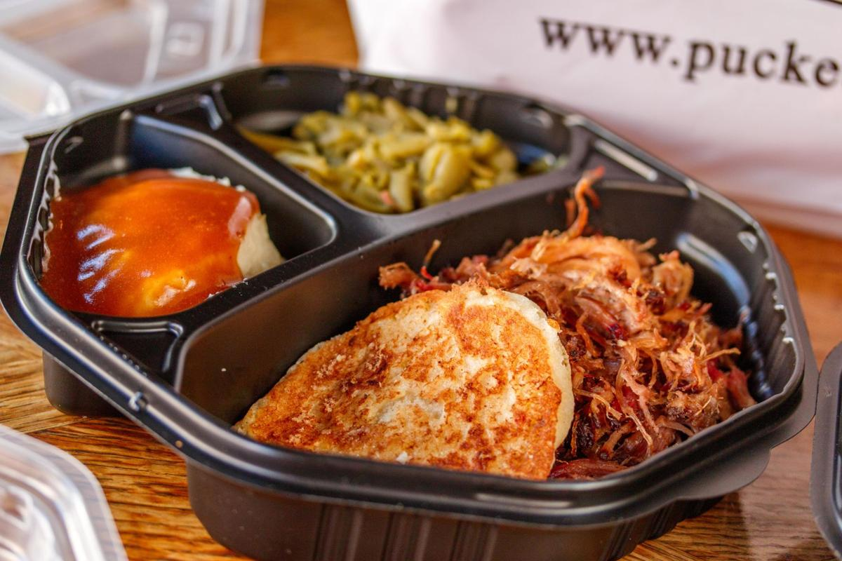Puckett's to-go