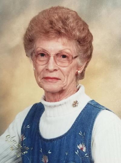 Dorothy Virginia Lane Tyson