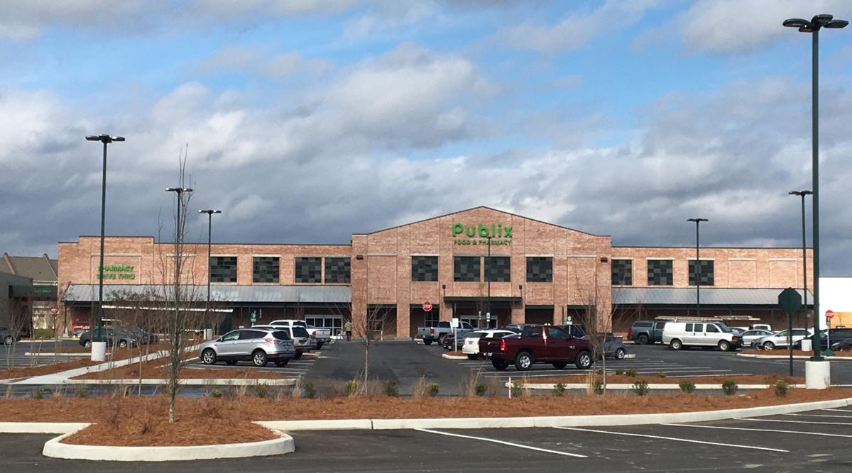 Publix Designed To Resemble Southern Factory To Open At Berry Farms In Franklin Business Williamsonherald Com